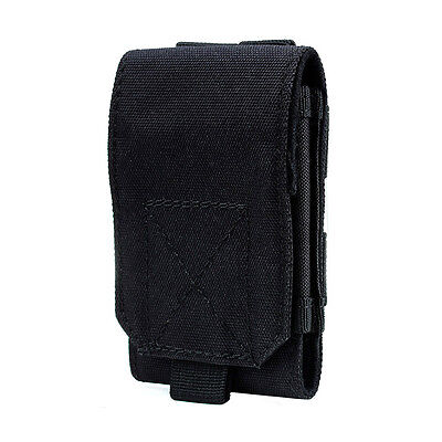 Tactical military Airsoft Pouch Hip Waist Bag Pouch For iPhone