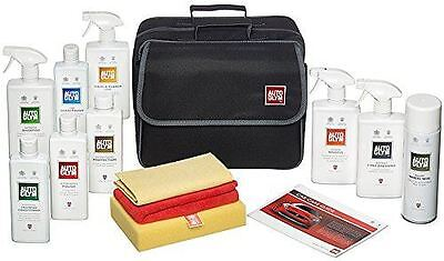 Autoglym The Collection Perfect Bodywork, Wheels and Interiors Our Best Products