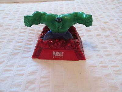 THE INCREDIBLE HULK MARVEL DECOPAC Cake TOPPER Figure