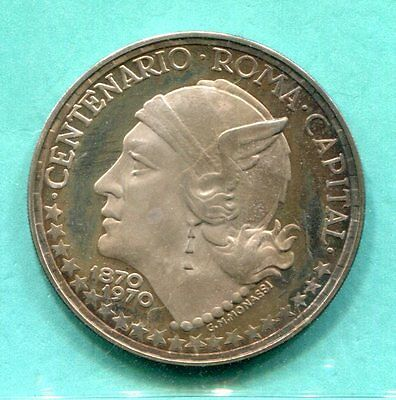 1970 Equatorial Guinea 150 Pesetas Toned Choice Proof KM-17