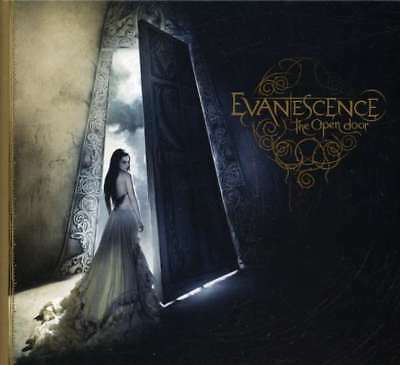 The Open Door : Evanescence NEW CD Album (131202      )