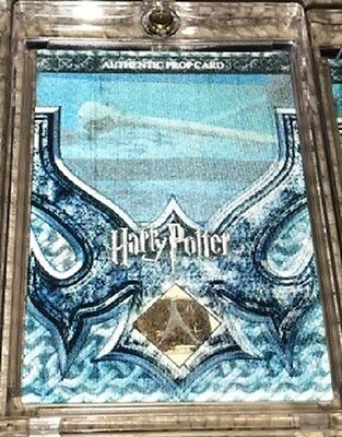 Harry Potter Artbox World of 3D 2nd Bone Used to Resurrect Voldemort P6 Prop