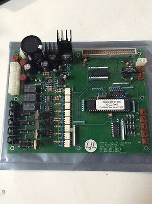 Ljl Biosystems Analyst Digital I/o Board 40-000-0064 41-000-0064