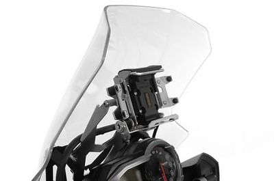 Triumph Tiger Explorer TOURATECH GPS Mounting adapter over Instruments