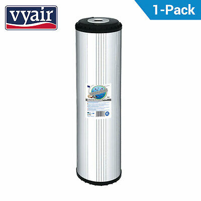 "20""Jumbo Granular Activated Carbon Filter Cartridge - RO Reverse Osmosis Housing"