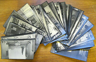 Q Theatre Kew Bridge 72 Original 1930's Photographs of Stage Sets By Enid Oldham