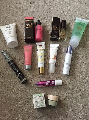 Mixed Bundle Beauty Products NEW - Clinique-Benefit-Balance Me-Molton Brown