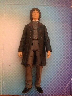 """Doctor Who 8th Doctor 5"""" Action Figure Character Options"""