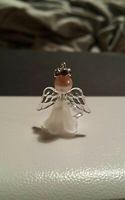 Angel Dangle Charm For Mobile Phone. Tablet. Ipad. Iphone. Dust Plug.