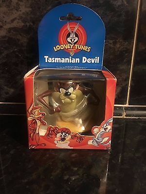 Rare Taz Devil Resin Ornament