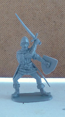 Revell 100 Year's War English Foot Soldiers Figura N. 3 Scala 1/35 Plastica