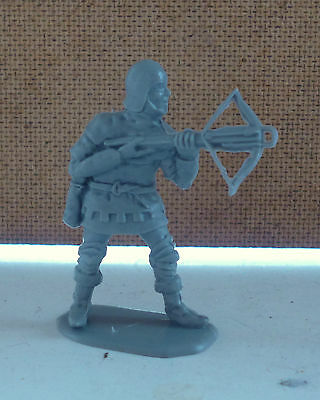 Revell 100 Year's War English Foot Soldiers Figura N. 10 Scala 1/35 Plastica