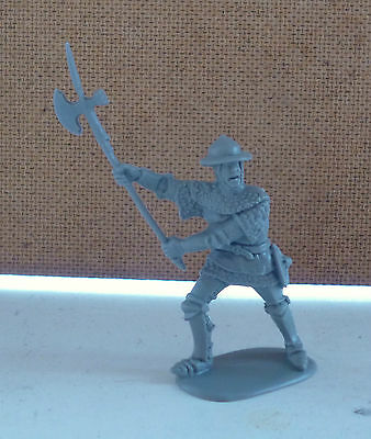 Revell 100 Year's War English Foot Soldiers Figura N. 6 Scala 1/35 Plastica