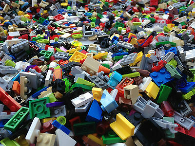 building mix lot Tiles Brick Plate NEW LEGO 100 Random SMALL Pieces: Cone