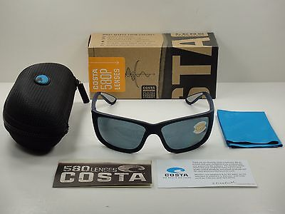 3c87f55253 Costa Del Mar Tasman Sea Polarized Tas75 Ogp Sunglasses Blue gray 580P Lens