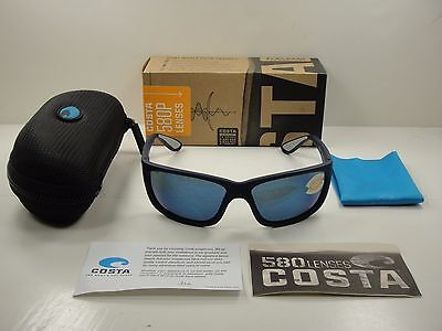 ea2edb7c6b Costa Del Mar Tasman Sea Polarized Tas75 Obmp Sunglasses Blue blue 580P Lens