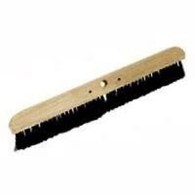 24In Concr Finish Brush DQB INDUSTRIES Brushes and Brooms 11908 025881119085