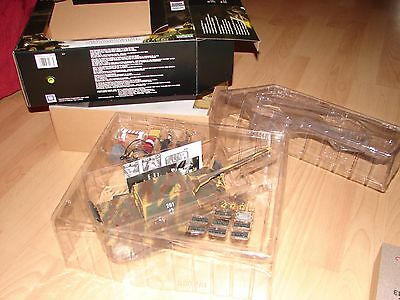 Forces of Valor 1:32 Scale German Jagdtiger, Boxed, Enthusiast edition