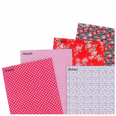 Decopatch Decoupage Printed Paper Collection - Tangram