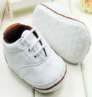 bebe chaussure blanche 0 6 mois