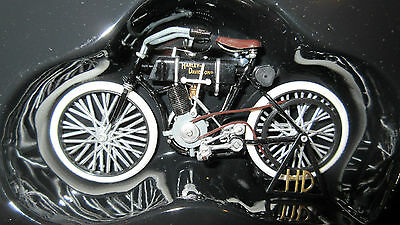 Harley Davidson Serial Number One 1903-1904 diecast XONEX limited edition 1:18
