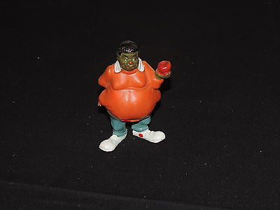"""Vintage 1973 Chemtoy Fat Albert Figure The Cosby Kids 3""""  free shipping"""