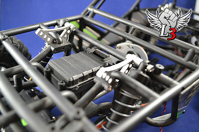 Axial Wraith | Shock Drop Or Droop Kit | Lower Your Wraith | Scale Rc Truck