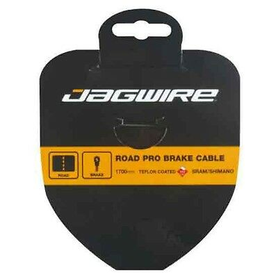 Jagwire Shift Housing Slick Stainless Sram / Shimano Cables y fundas