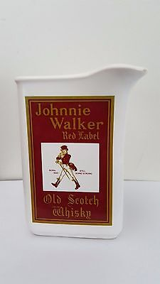Elischer Johnnie Walker Red Label Water Jug