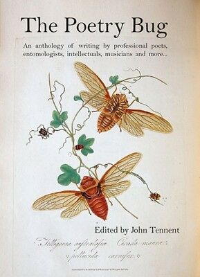 The Poetry Bug: An Anthology of Writing by Professional Poets, Entomologists, I.