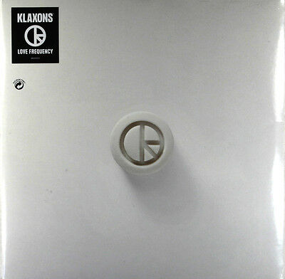Klaxons - Love Frequency (2 x Vinyl LP) New & Sealed