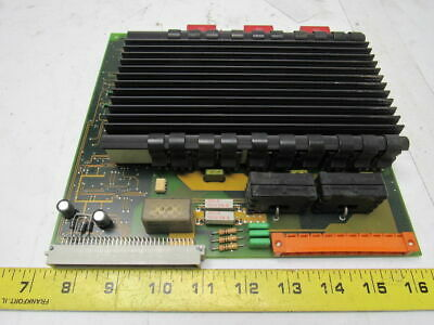 ABB ABB DSQC 236G YB560103-CD/28 Servo Amplifier Circuit Board