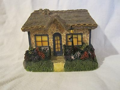 Cottage Night Light Cover