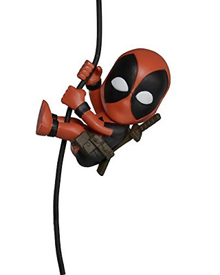SCALERS - SERIES 5 DEADPOOL Scaler COLOU  AC NEW