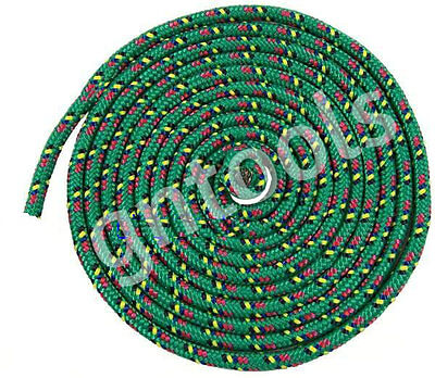 Utility Rope 10mm x 30M Multi Purpose Braid Heavy Duty Strong Nylon Cord