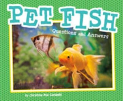 Pet Fish Questions & Answers, 9781474721400