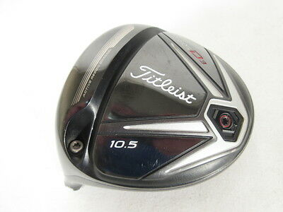 Left-Handed TITLEIST 915D3 10.5* DRIVER -Head- (100267)