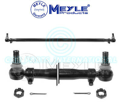 Meyle Track / Tie Rod Assembly For MERCEDES-BENZ ACTROS MP2 / MP3 4148 B 2003-On