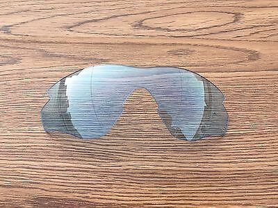 Inew tinted blue  Replacement Lenses for Oakley M2 Frame