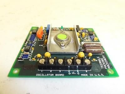 153826 New-No Box, Triangle 90WB8020AA Oscillator Circuit Board