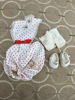 Vogue Baby Ginnette 1950's Outfit