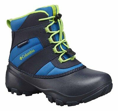 Columbia Rope Tow Iii Waterproof Youth Descansos