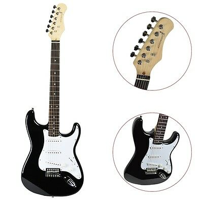 Rocket Electric Guitar - Black
