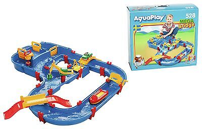 Smoby Aqua Play Megabridge. From the Official Argos Shop on ebay