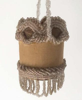 Native American Beaded Hanging Holder - Whimsey