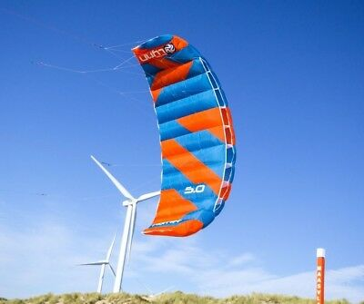 Peter Lynn Hornet 4 - Traction kite