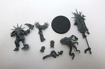 Warhammer Fantasy Age Of Sigmar Stormcast Eternals Lord-Relictor (w5720)
