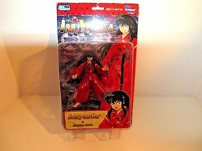 ShoPro Toynami INUYASHA Kiko HUMAN FORM toy action figure japan anime new girl