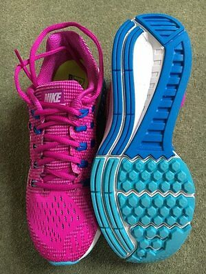 Ladies Nike Air Zoom Structure 19 Running Shoes - UK size 5.5, Europe 39.