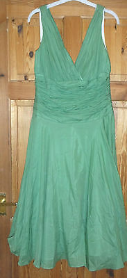 womans dress monsoon size 12